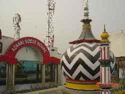 Official Website of Dargah-e-Ala Hazrat, Bareilly Sharif